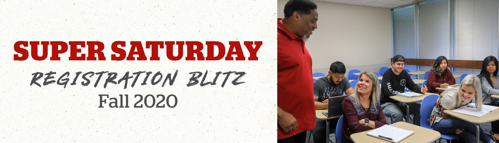Super Saturday, Saturday August 15